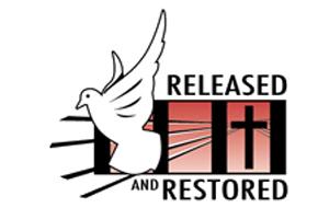 RELEASED & RESTORED Logo