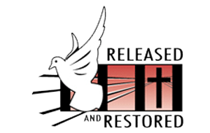 RELEASED & RESTORED Logo